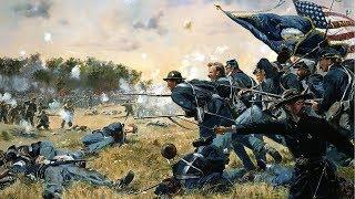 Ultimate General Civil War Юг победит! Часть 1
