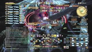 ffxiv heavensward gameplay 64 ninja the void ark