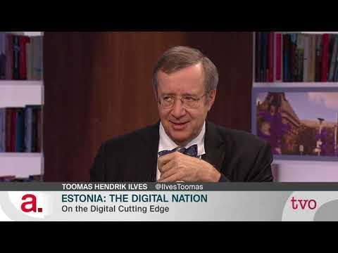 Estonia: The Digital Nation