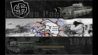 Battlefield 1942 FHSW : KORSUN POCKET [180811]