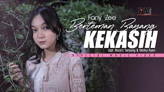 Fany Zee Berteman Bayang Kekasih