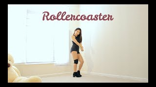 청하 (CHUNGHA) - Roller Coaster_ Lisa Rhee Dance Cover