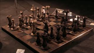 Chess Ultra Soundtrack | Bruce Maginnis - Moving Pictures