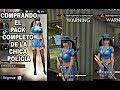 Gente De Zona, Becky G - Muchacha (Letra/Lyrics) - YouTube