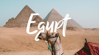 9 Days in Egypt | Cinematic Film a7III