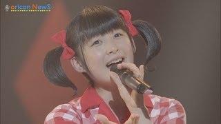 7人組アイドルグループ・Berryz工房が3日、TOKYO DOME CITY HALLで『デ...