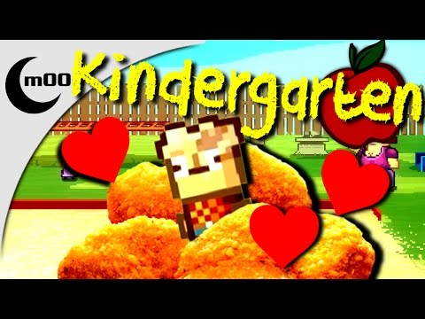 KINDERGARTEN ►03 - Nugget is Love, Nugget is Life - GAMEPLAY