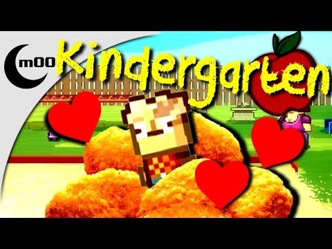 KINDERGARTEN ►03 - Nugget is Love, Nugget is Life - GAMEPLAY │ GERMAN