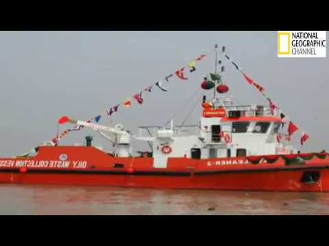 Shipbuilding Industry in Bangladesh-Documentary By Net Geo