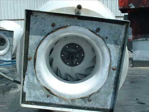 Best Way To Clean Kitchen Exhaust Fan Filters