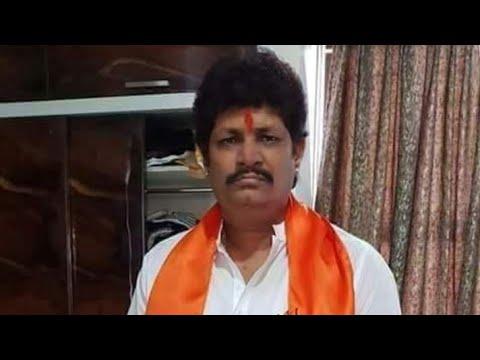 Basangouda Patil Ke Bhai Siddu Gouda Patil Ka Nidhan...! Bijapur News! 10-09-18