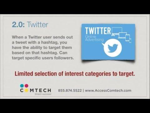 Social Media Advertising OKC (405) 843-3185