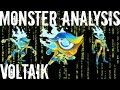 Monster Legends - Monster Analysis - VoltaiK