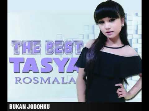Kompilasi Terbaik Suara Emas II TASYA ROSMALA II OM.New Pallapa