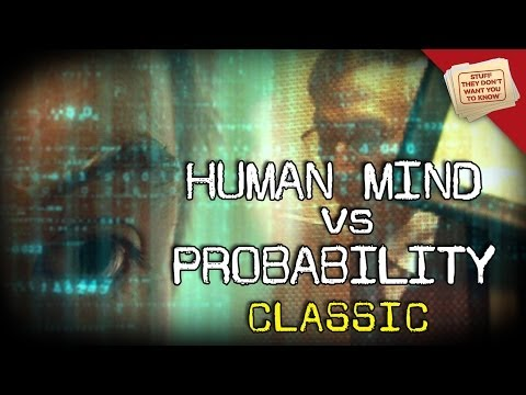 Can humans alter probability through thought alone? | CLASSIC