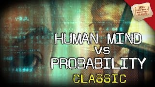 Can humans alter probability through thought alone? - CLASSIC