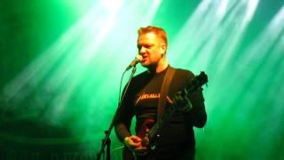 Александр Пушной и The Band -  Зеленоглазое такси. Фестиваль Правый берег 2017.