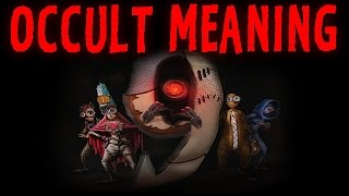 9 movie | The Occult Meaning ▶️️