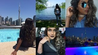 VLOG: 6 YEARS WITH BOYFRIEND, ROOF TOP POOL, BIKING ON AN ISLAND, BOATING & more!