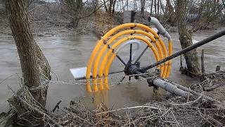 Water wheel pump thumbnail