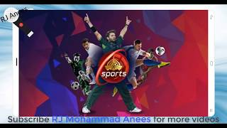 How to Watch Live PTV Sports on Mobile   Live Cricket   All Matches