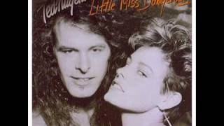 Angry Young Man - Ted Nugent