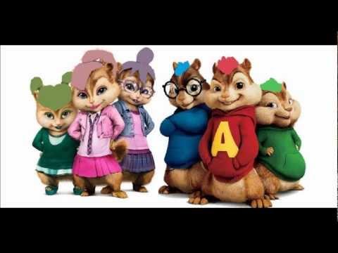 Yo te esperare alvin y las ardillas youtube for Alvin y las ardillas