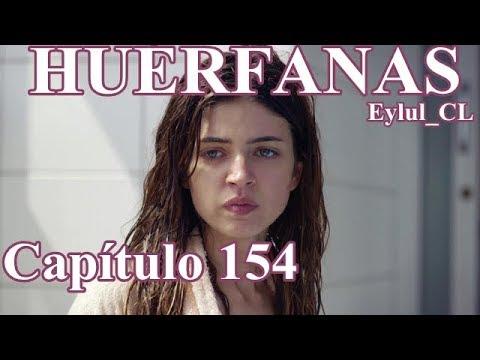 Huérfanas Capítulo 154 Español HD