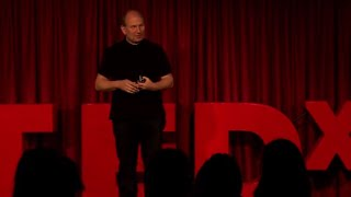 The machine readable human | Steffen Konrath | TEDxZurichSalon