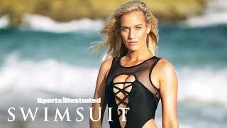 Golfer Paige Spiranac On Reclaiming Her Sexuality In Tearful Interview | Sports Illustrated Swimsuit