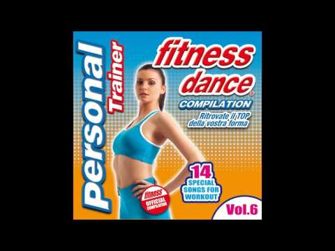 Various Artists - Total Fitness Pro Medley 2: Steps / Goodnight Moon / My Heart Beats Like a Drum / mp3