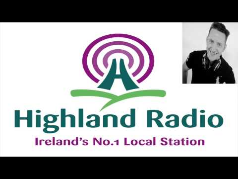 Highland Radio's Lee Gooch Show - Secret Sound Answer