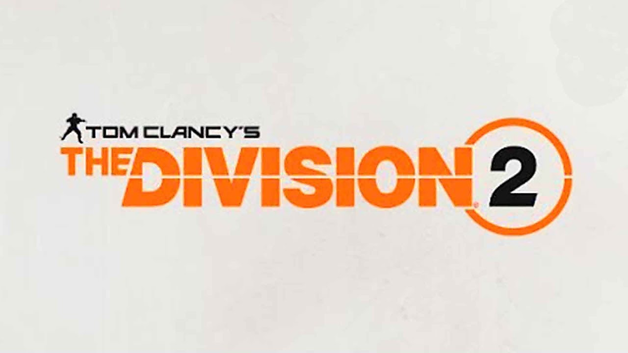 the division 2 trailer