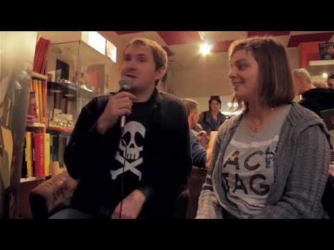 Interview de Maliki (Souillon et Becky)