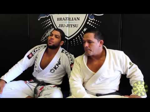 Andre Galvao's Road to World Champion (BJJLIBRARY.COM)