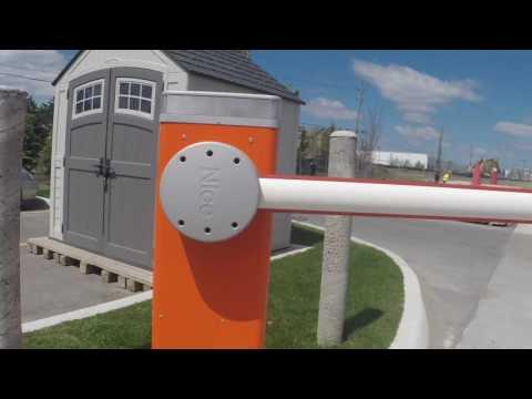 Barrier Gate Maintenance And Repair