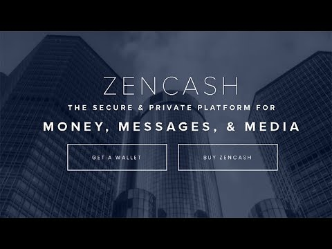 ZenCash - A Secure Privacy Coin with a Great Future