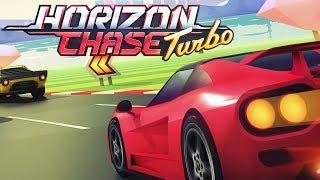 HORIZON CHASE TURBO : O TOP GEAR BRASILEIRO !