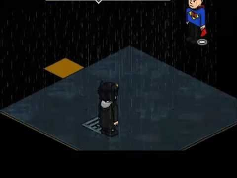 Batman V Superman [Concurso Habbo 15]