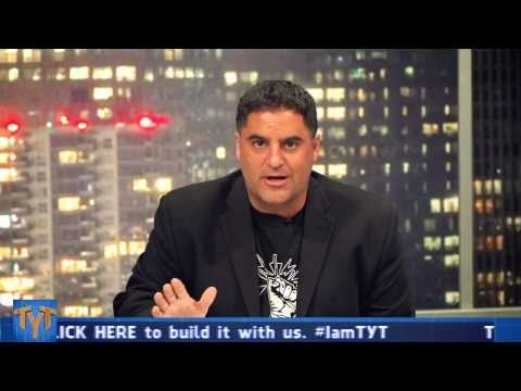 How To Get An Exclusive TYT Power Shirt & An Autographed Picture Of Cenk
