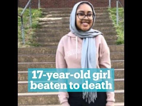 Muslim girl beaten to death in Virginia