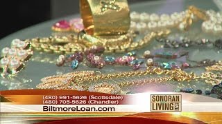 Biltmore Loan offers top dollar for your stuff P.3