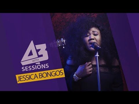 Jessica Bongos | A3 Sessions [S02 EP28] | FreeMe TV