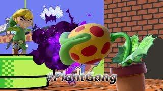 Super Smash Bros Ultimate - Late Night Fun