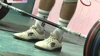 Тяжёлая атлетика и акробатика