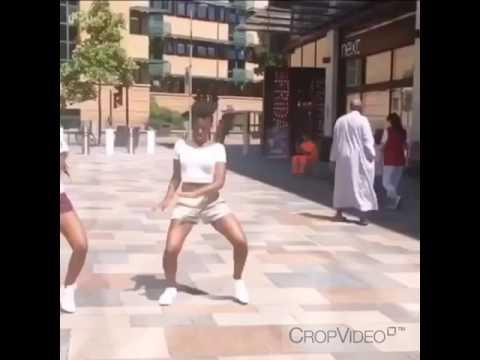 New Alkayida Dance by Level 7 Guru Boys Choreography | @RayTee Choreography
