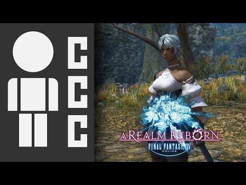 Final Fantasy XIV Character Creator Critique