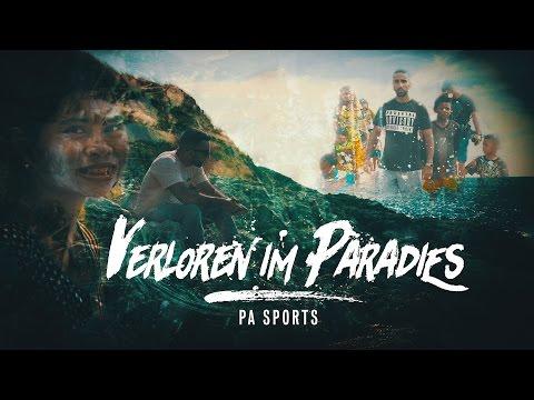 PA Sports - Verloren im Paradies (prod. by...
