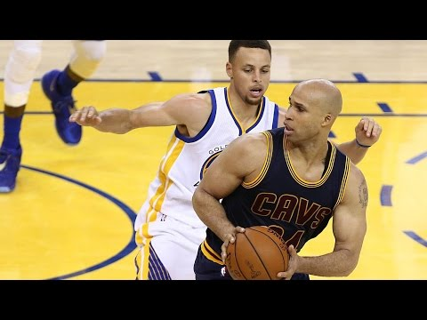 Shots Fired! Steph Curry BLASTED by Richard Jefferson Over 'Champagne' Comments