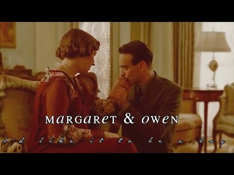 """The truth? I'd like it to be a boy..."" 